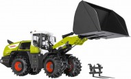 CLAAS Torion 1812 chargeur sur roues
