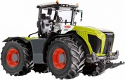 CLAAS Xerion 5000 sur roues