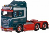 SCANIA R6 Streamline Highline 6x2 -FREDSHOLM-