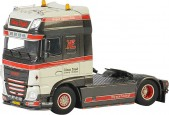 DAF XF Super Space Cab 4x2 -KLAAS ENGEL-