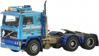 VOLVO F12 6x2 -SMIT TRANSPORT-