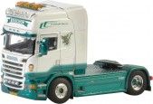 SCANIA Streamline Topline 4x2 -BISSCHOP TRANSPORT-
