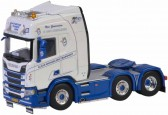 SCANIA R Highline CR20H 6x2 -KLAUS MICHAELSEN-