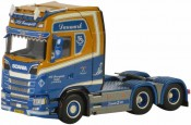 SCANIA S Highline CS20H 6x2 -KD TRANSPORT-