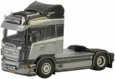 SCANIA R6 Highline 4x2 -JANSSENS