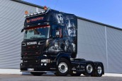 SCANIA Streamline Topline 6x2 -B&B TRANSPORT-