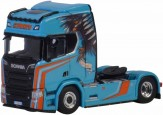 SCANIA R Highline CR20H 4x2 -CIRIONI-