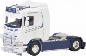 SCANIA S Normal CS20N 4x2 -TRANSPORT KENNY COIN-
