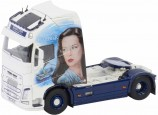 VOLVO FH4 Globetrotter XL 4x2 -KENNY COIN TRANSPORTS-