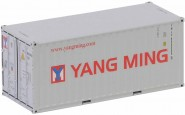 Container 20 Pieds -YAND MING-