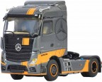 MERCEDES Actros MP5 Stream Space 4x2 -GRAND PRIX EDITION-