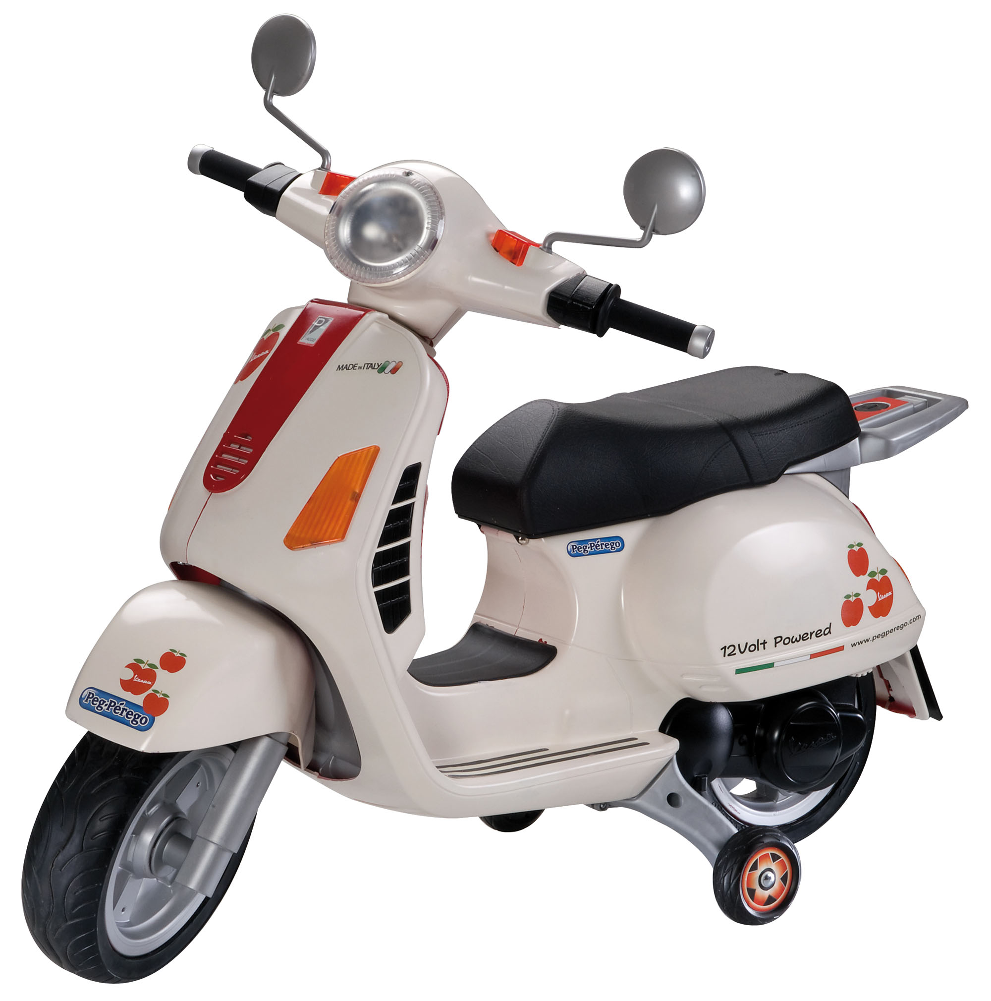 Peg Perego Official Website | Italia | Toys | Winx Scooter